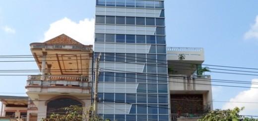 Một văn phòng cho thuê trên đường Đồng Khởi - Biên Hòa