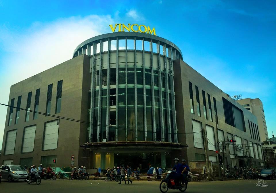 Nhiều doanh nghiệp đang đăng ký thành lập chi nhánh công ty tại Vincom Biên Hòa