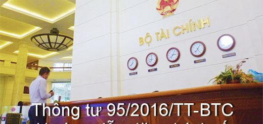 thong tu 95_2016_tt_btc
