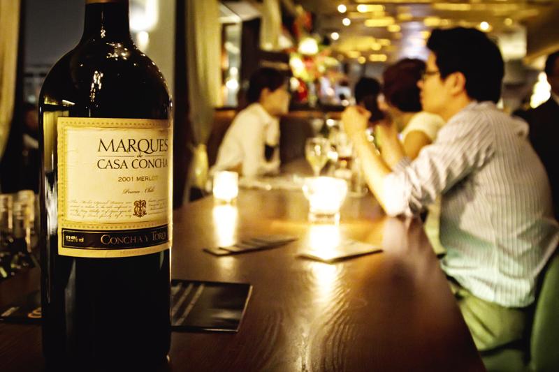 Điều kiện sản xuất và kinh doanh rượu
