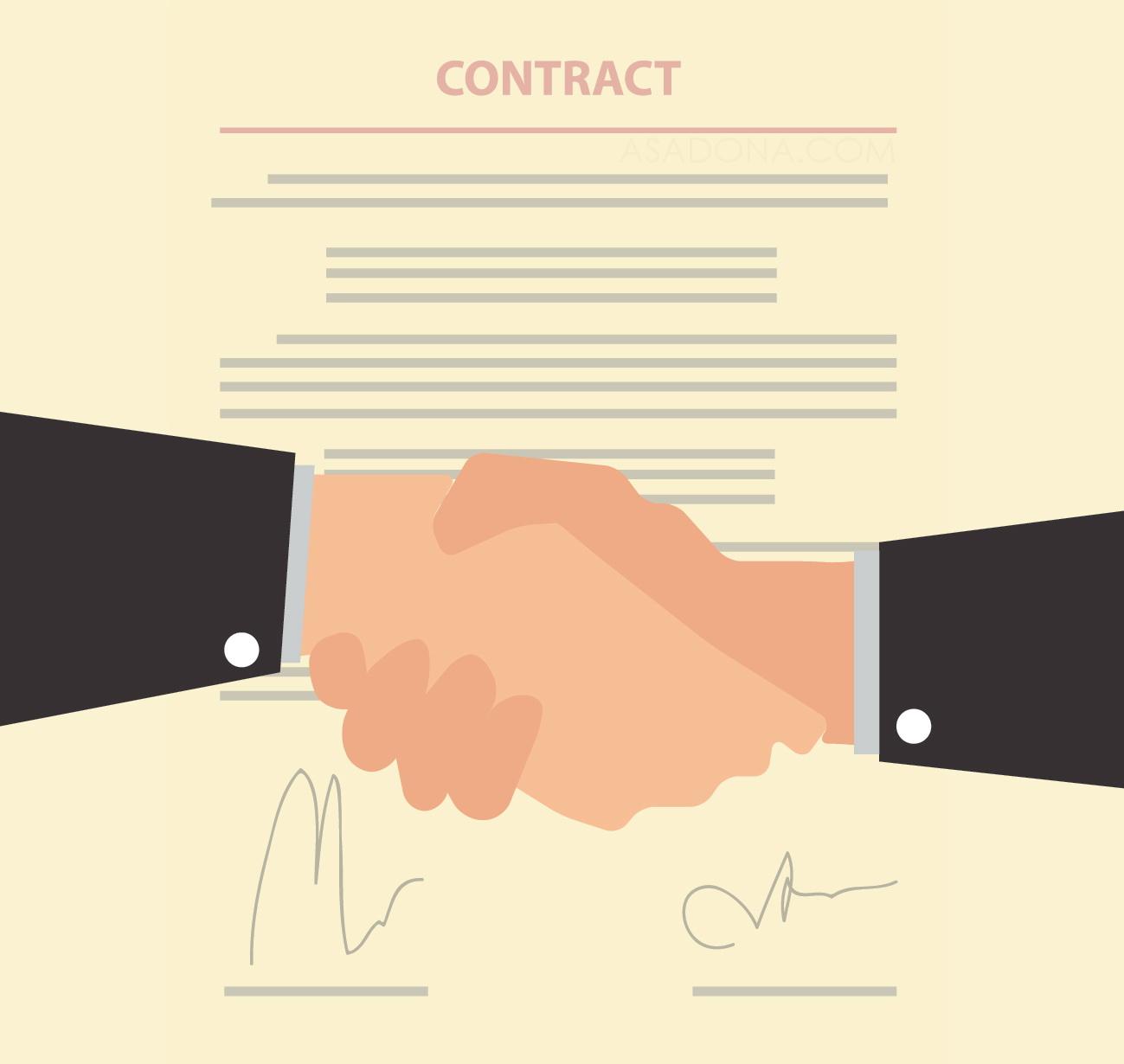 Thủ tục đầu tư theo hình thức hợp đồng BCC - ASADONA