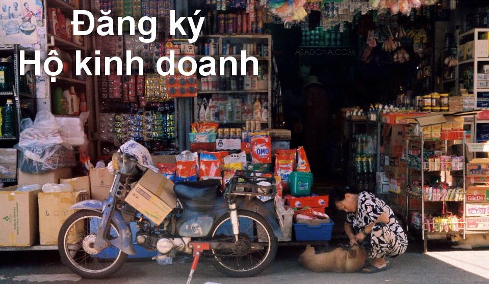 Dịch vụ đăng ký hộ kinh doanh tại Biên Hòa