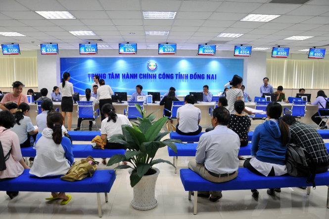 Đồng Nai bùng nổ thành lập doanh nghiệp mới