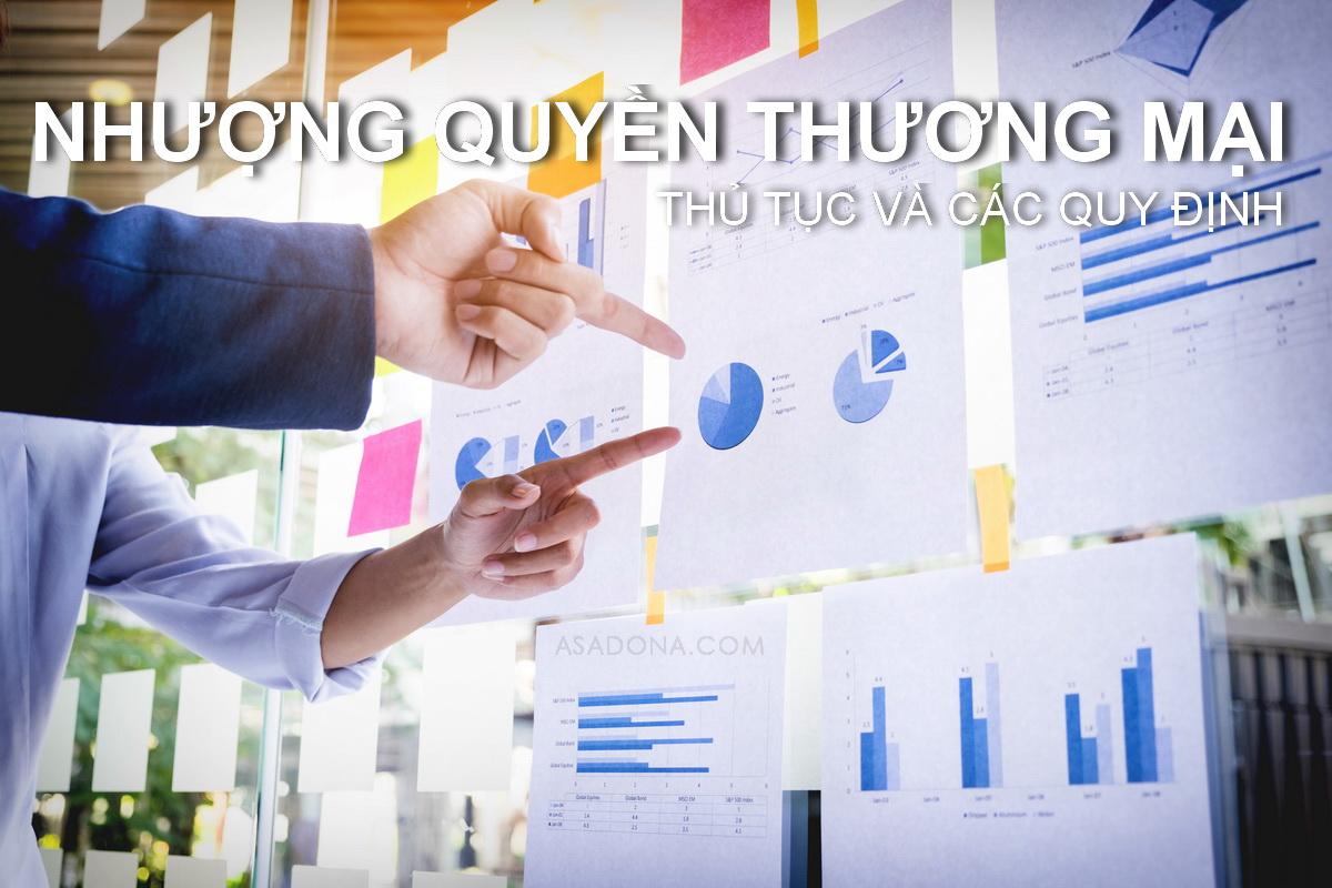Quy định về hoạt động nhượng quyền thương mại
