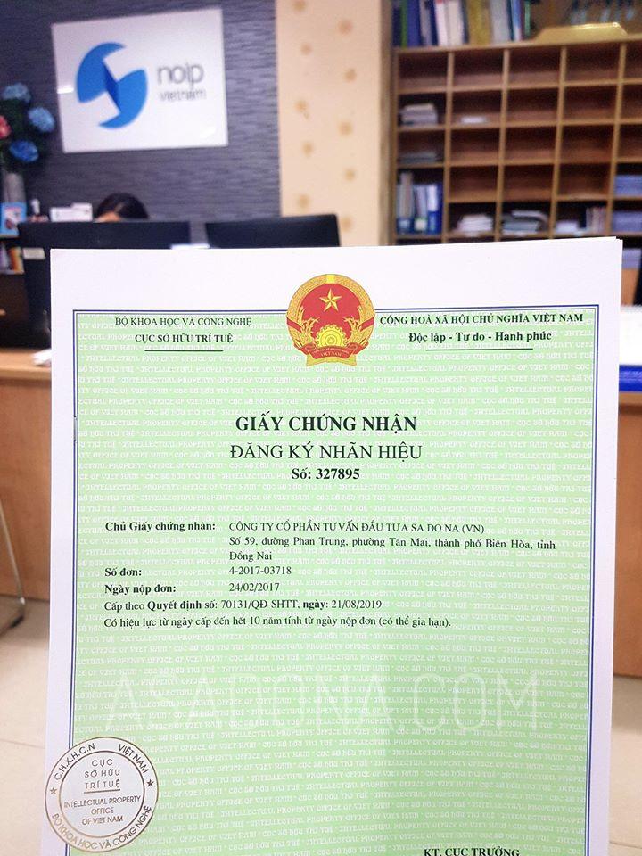 Dịch vụ đăng ký nhãn hiệu tại Đồng Nai