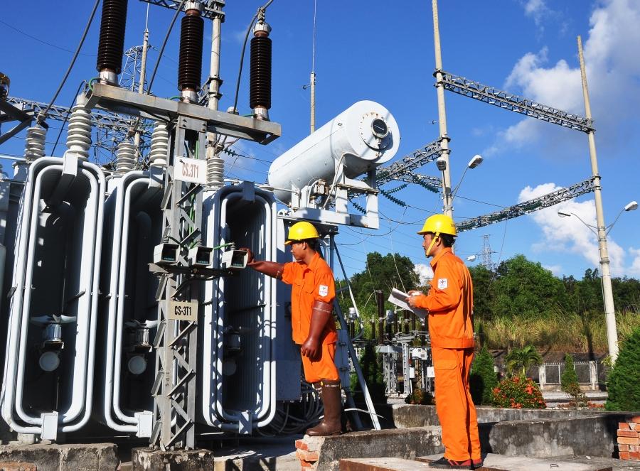 Thủ tục lập dự án đầu tư sản xuất điện